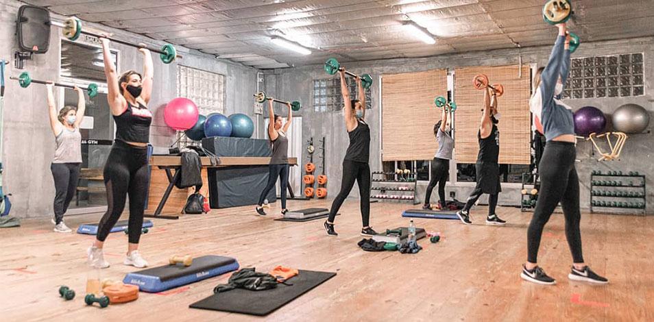 Resultaron negativos los hisopados realizados a usuarios y a profesores del gimnasio Tao Gym, de Maldonado, Uruguay
