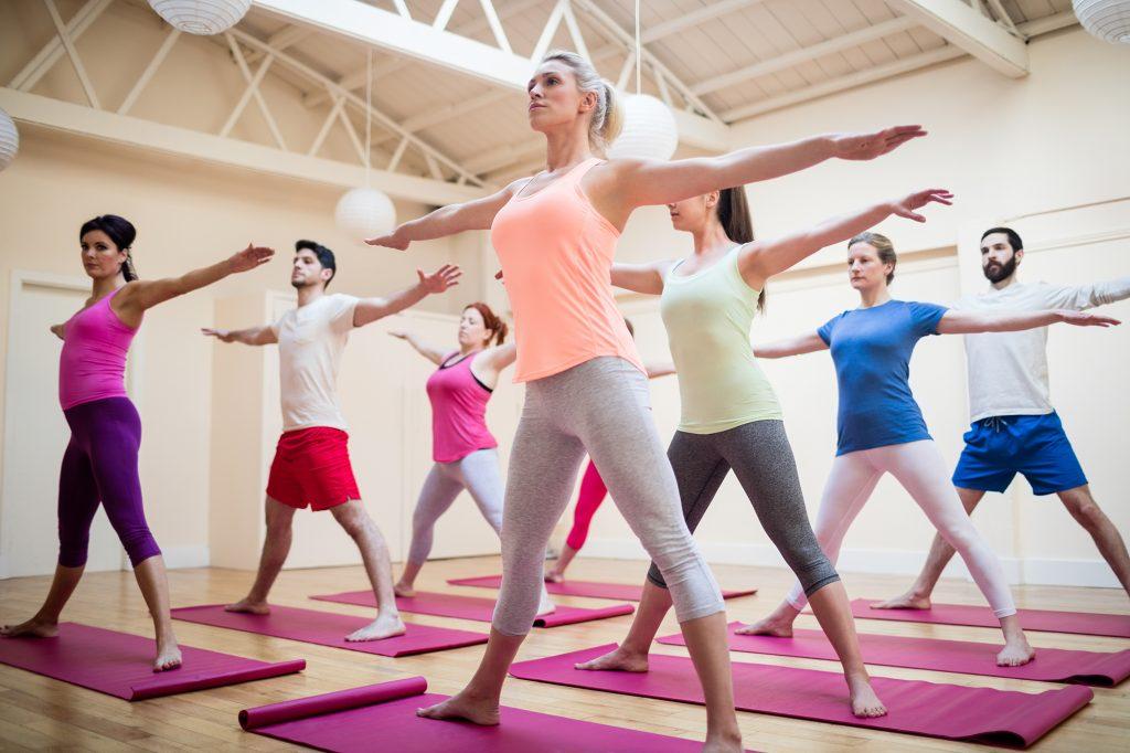 La actividad física moderada reduce la susceptibilidad a infecciones del sistema respiratorio