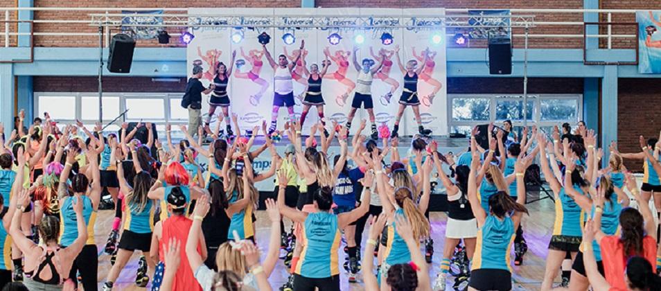 11° Aniversario de Universal Jumps en Argentina, Modalidad Online y Gratuito