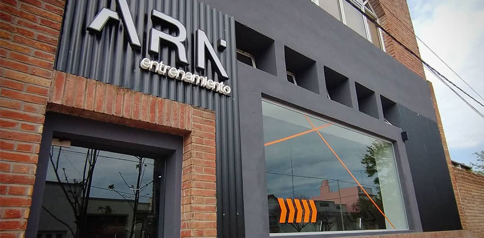 Abrió el gimnasio ARN en la localidad de 9 de Julio, provincia de Buenos Aires