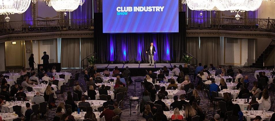Club Industry El Futuro del Fitness 2020, Evento Virtual Gratuito