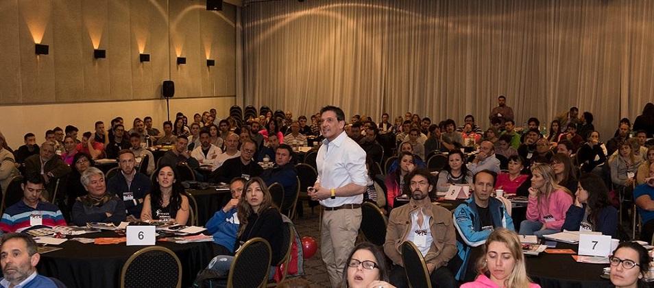 Congreso Internacional de Nutrición, Suplementación y Fitness, de JMI, Modalidad Online