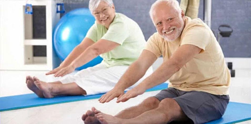 El ejercicio físico, incluso leve, reduce el riesgo de mortalidad, según un estudio estadounidense