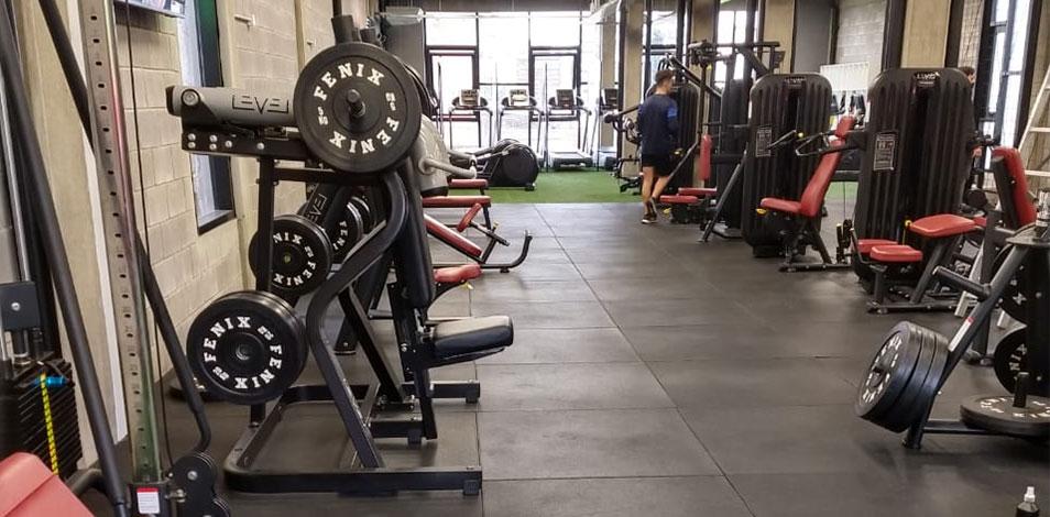 El gimnasio Pow Training Club abrió su segunda sede en San Miguel