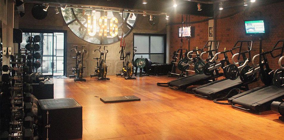 En 2021 abrirá Urban Academy, un espacio de formación de entrenadores de fitness
