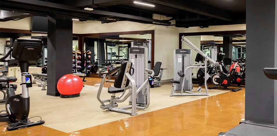 En Guatemala, los gimnasios y centros deportivos lograron reabrir sus puertas el pasado 1 de octubre