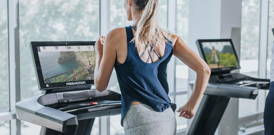 ICON Health & Fitness invirtió U$200 millones de dólares para la expansión de Freemotion