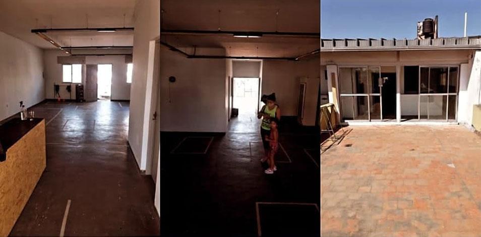 Invictus Fitness Club abrirá sus puertas en San Miguel de Tucumán