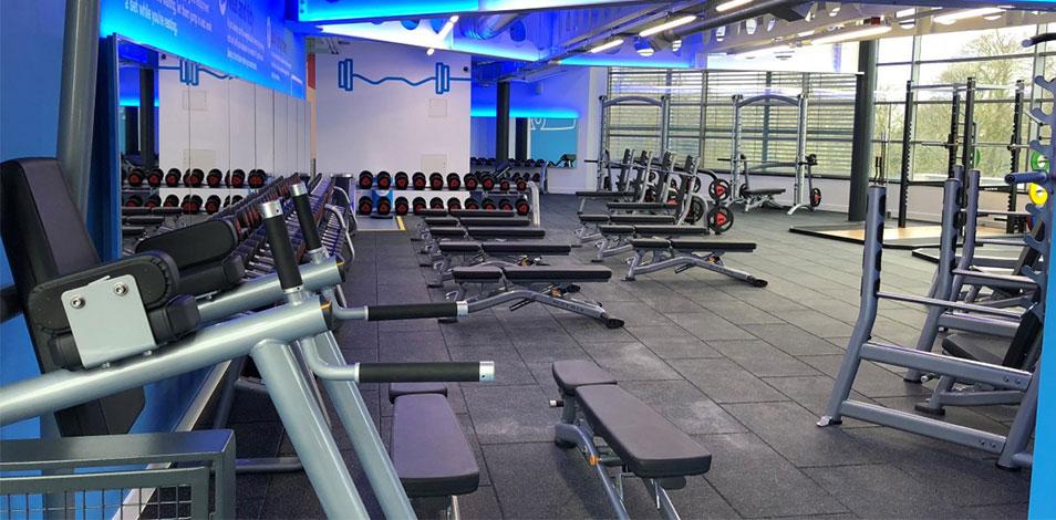 Los gimnasios europeos tuvieron un déficit del 65% en los ingresos del segundo trimestre de 2020, según EuropeActive