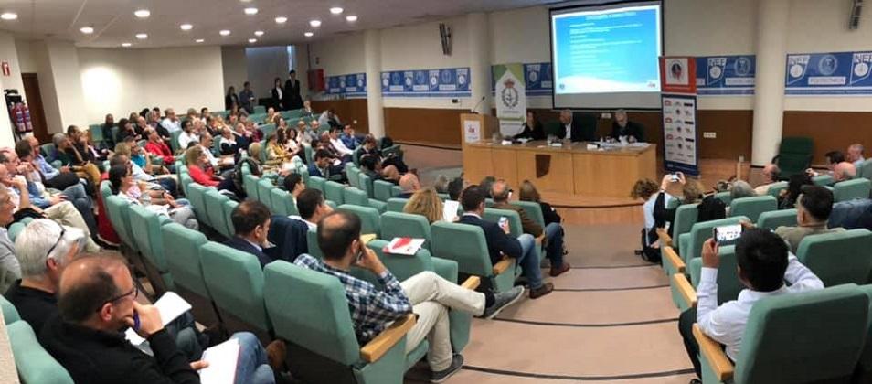 Mesa Redonda Gratuita «Impacto y efectos COVID-19 en las instalaciones deportivas», Modalidad Online