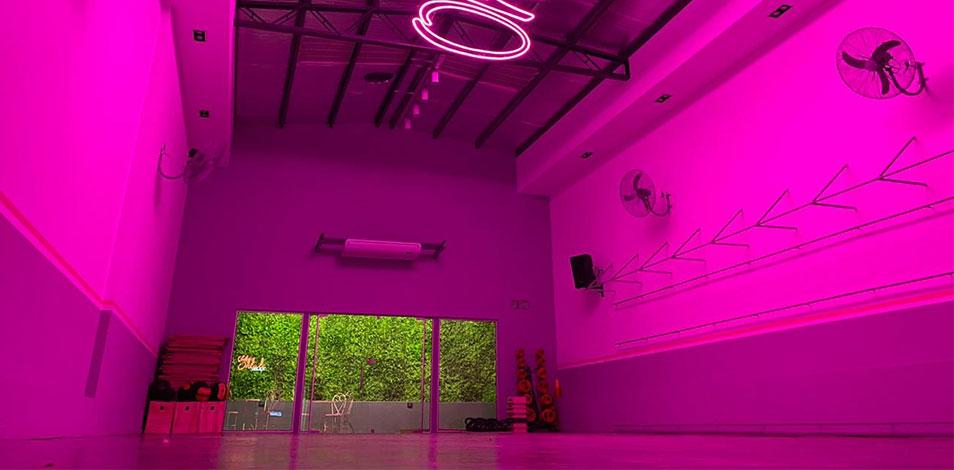 Abrió sus puertas en Rosario el gimnasio femenino Club Ohlala