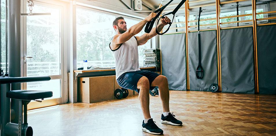 El 88% de los clientes que regresan al gimnasio confían en sus protocolos de seguridad, según un reporte de IHRSA