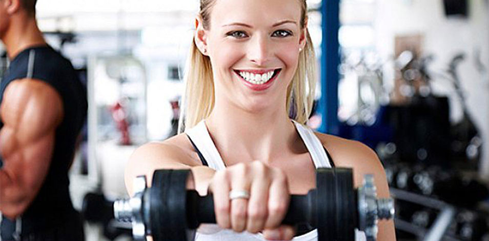 El ejercicio aeróbico puede reducir los síntomas de la depresión, según un estudio inglés