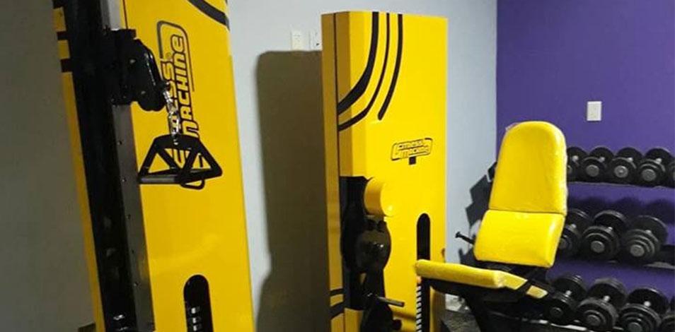 El gimnasio Vic Gym, de Lanús, reabrirá sus puertas en enero de 2021