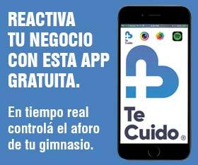 TeCuido – Reactiva tu negocio con esta app gratuita
