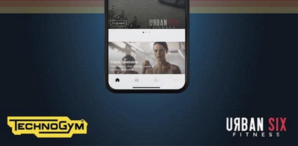 Technogym añadió funciones a Mywellness for Professionals, una aplicación para operadores de gimnasios