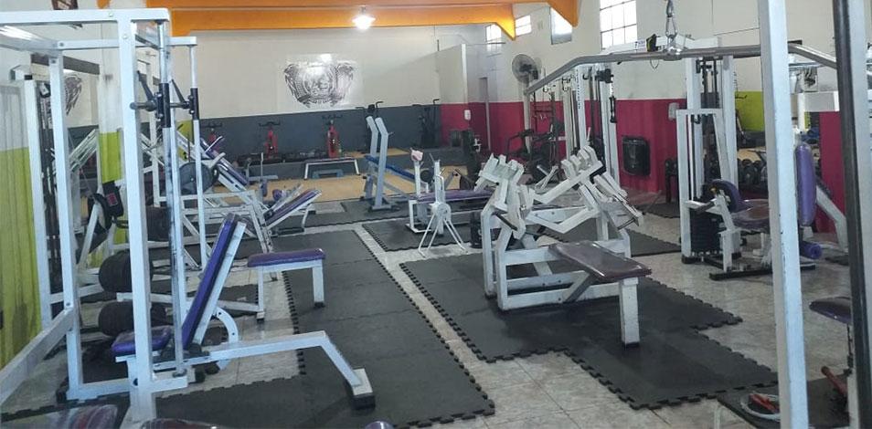 Después de dos meses cerrados, reabrieron los gimnasios en Caleta Olivia, Santa Cruz