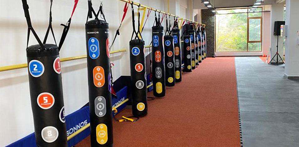 El 3 de diciembre se inaugura en Ushuaia un centro de boxeo funcional