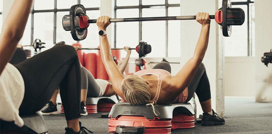 El olfato podría estar relacionado con la motivación para el ejercicio, según un estudio norteamericano