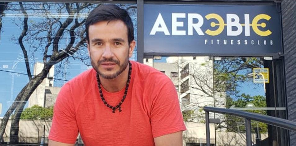 El programa de entrenamiento D-48 se estrenará en febrero en los gimnasios Aerobic, de Uruguay