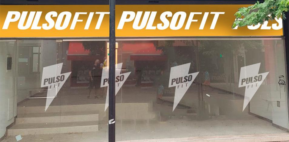 En enero se inaugura el gimnasio Pulso Fit Club en la ciudad de Pergamino