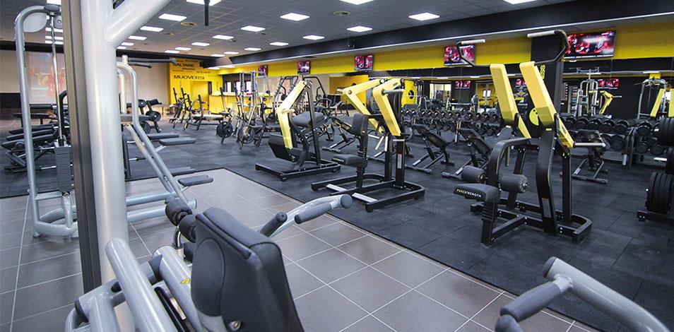 La Asociación Italiana de Empresas Comerciales de Fitness propone dos soluciones para salvar al deporte no profesional