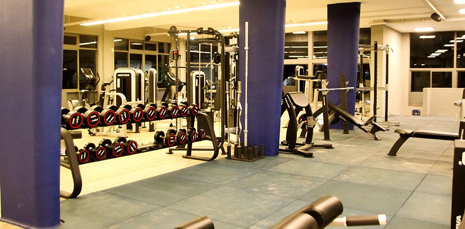La cadena de gimnasios Sport Club abrió una nueva sede en Acassuso