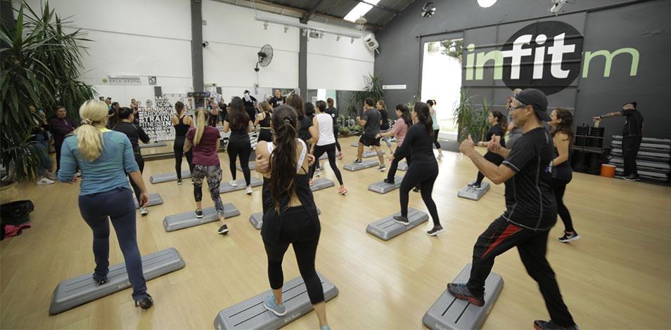 Los gimnasios uruguayos podrán reabrir sus puertas el lunes, luego de estar cerrados dos semanas