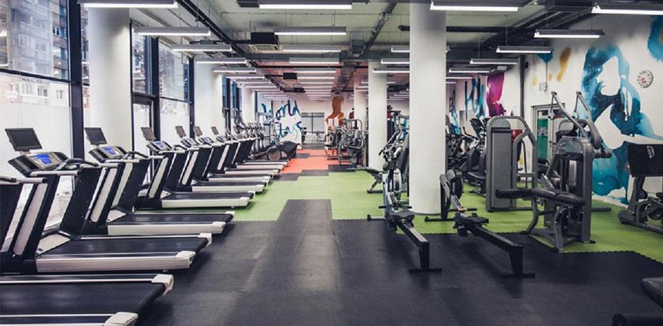 Los miembros de gimnasios británicos se muestran más confiados en la segunda reapertura del sector