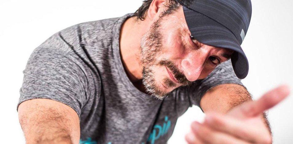Un entrenador argentino lanzó en Miami una plataforma de entrenamiento con una amplia oferta de clases online