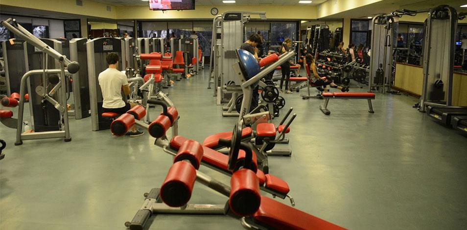 Uruguay anunció el cierre de gimnasios hasta el 18 de diciembre