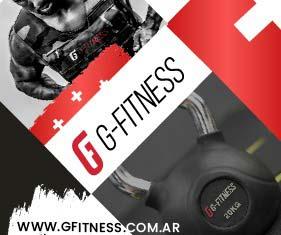 G-Fitness Insumos para tu gimnasio