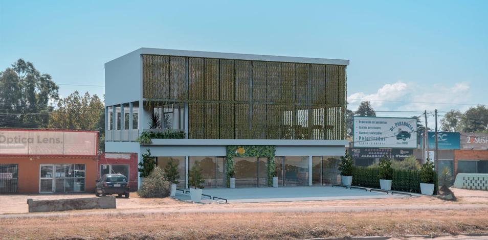 La sede Lagomar de Gimnasio Personal inaugurará local propio en Ciudad de la Costa a mediados de 2021