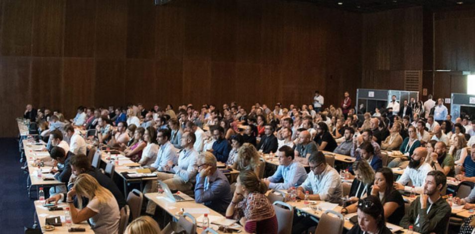 El IHRSA Smart Summit se realizará en noviembre de 2021 en Munich, Alemania