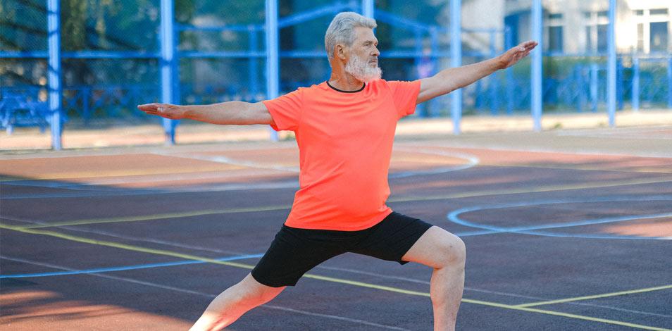 Recomiendan hacer actividad física regular de intensidad moderada a vigorosa para evitar daños cerebrales en la vejez