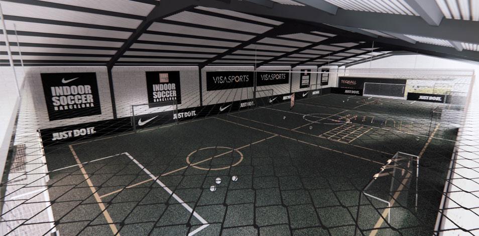 Athletic Fit se prepara para abrir su primera sede en Barcelona