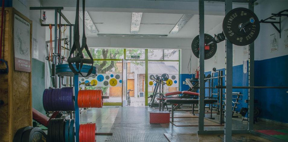 Cierran gimnasios en varias ciudades de la Provincia de Buenos Aires tras el anuncio de su retroceso a fase 3