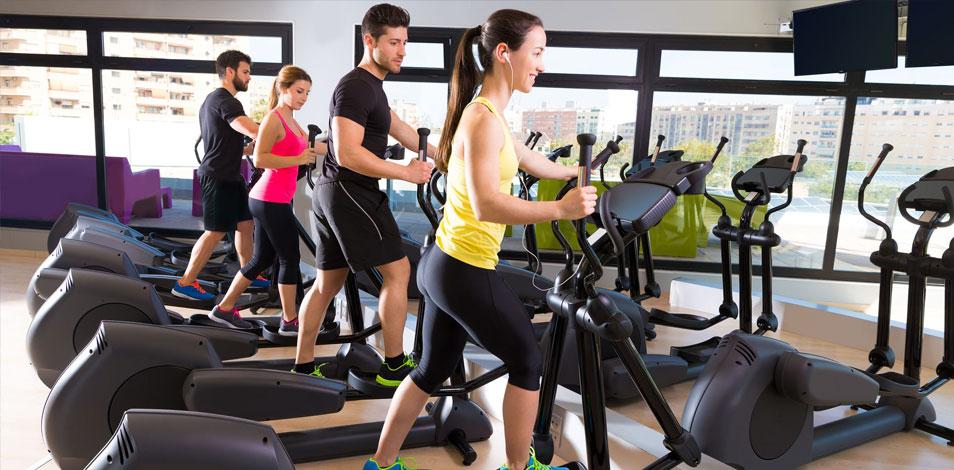 En Estados Unidos, uno de cada cinco clientes informó que su gimnasio cerró permanentemente, según ClubIntel