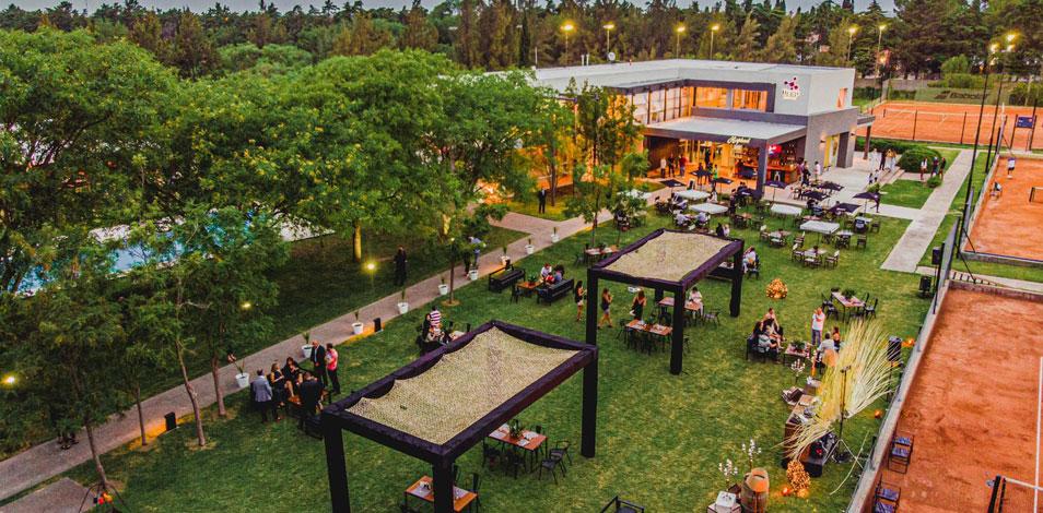 En Villa Allende, Córdoba, abrió sus puertas Deep Espacio, en un predio de 30.000m2