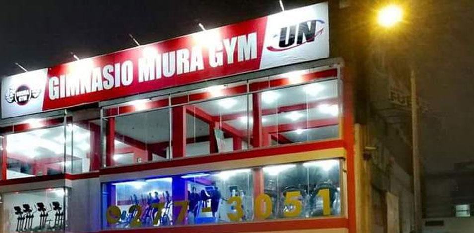 En Perú, los gimnasios de varias regiones, incluida Lima, deberán cerrar desde este domingo