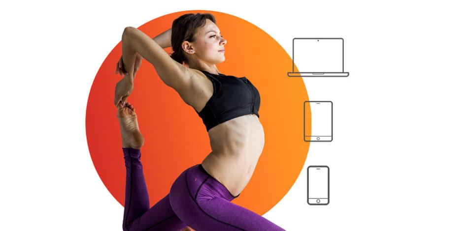 La agencia MPG lanzó Gym Virtual, una plataforma para gimnasios que quieren ofrecer contenido digital
