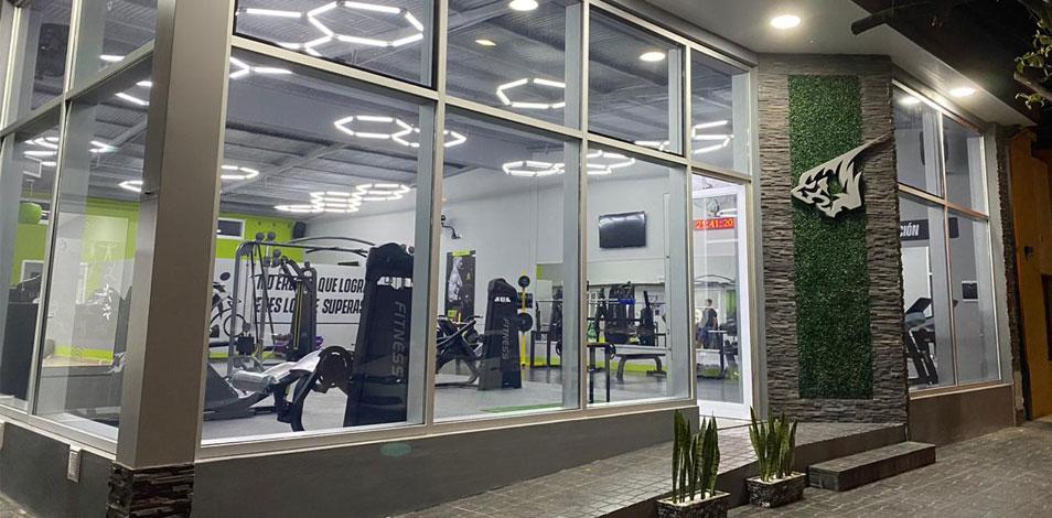 El 11 de enero abrió sus puertas el gimnasio Voltage, en la localidad bonaerense de Ferré