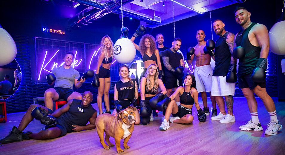 Action Fitness abrió una nueva sede en Bogotá e inauguró su primer gimnasio premium