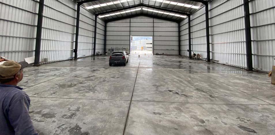 Fitness Emporium inaugurará un nuevo centro de logística en la zona sur del Gran Buenos Aires