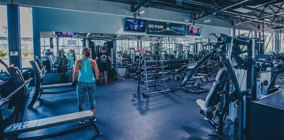 En Chile, mañana podrán reabrir los gimnasios que estén en comunas que avanzan a fase 3