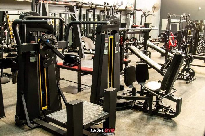 Level Gym abre su segunda sucursal en la provincia de Catamarca