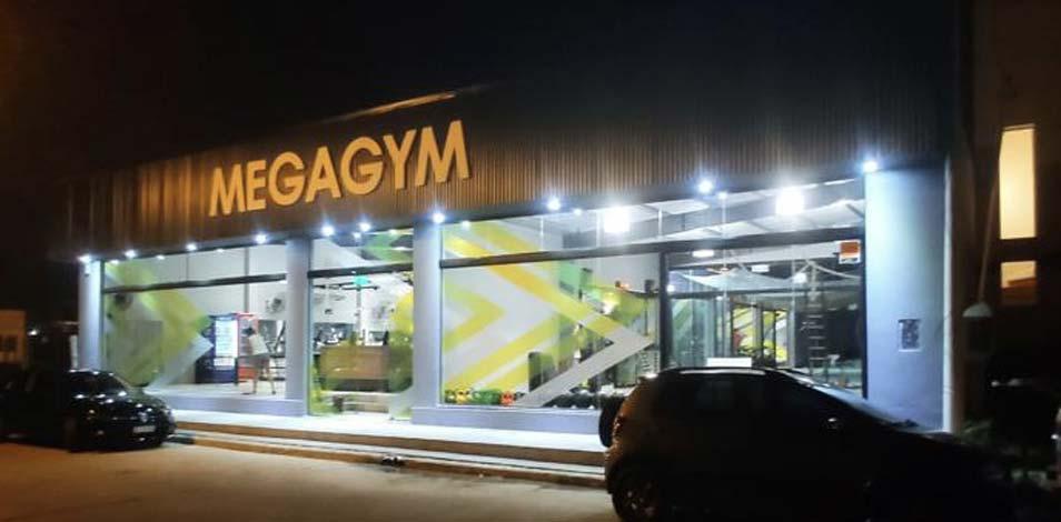 El gimnasio Megagym estrenó local propio en Gualeguaychú, Entre Ríos
