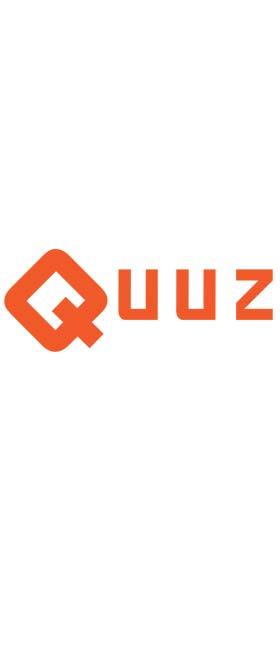Quuz – Fitness Gear