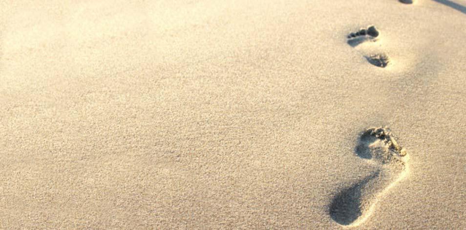 Una de cal y otra de arena