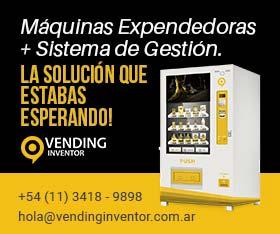 Vending Inventor | Máquinas expendedoras